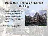 Townsend Harris Hall - CCNY