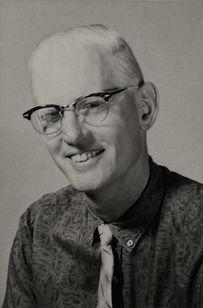 Robert Newlon
