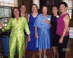 Victor S. Kautz girls
