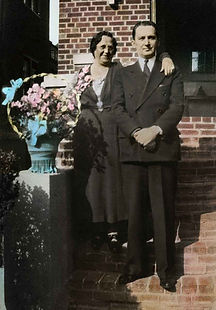 Stephen Gregory Kautz & Ilona Biczak