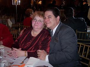 Ron and Alice Rivera