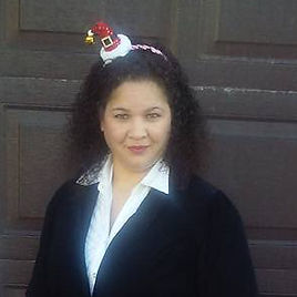 Christina Kautz