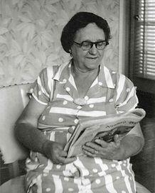 Ilona Biczak Kautz