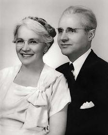 Edwin Kautz & Anna Lucas