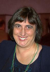 Laura Ann Wideburg