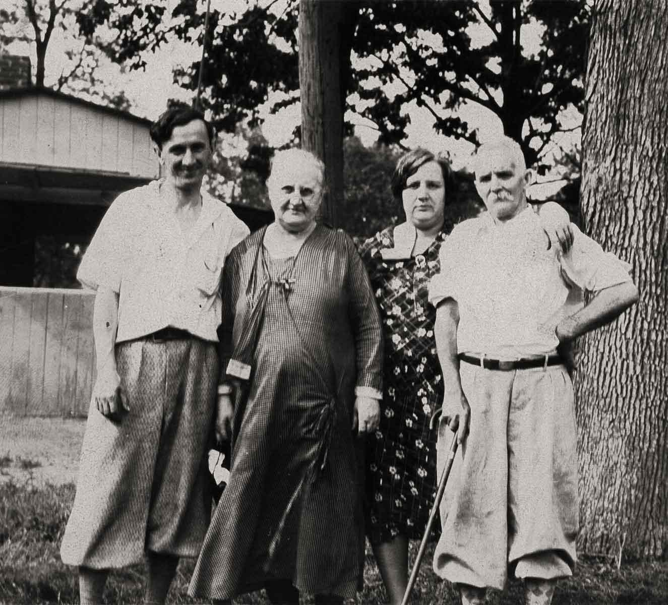 circa 1937