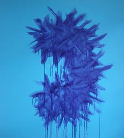 Acrylic on canvas 135x150 cm 2019