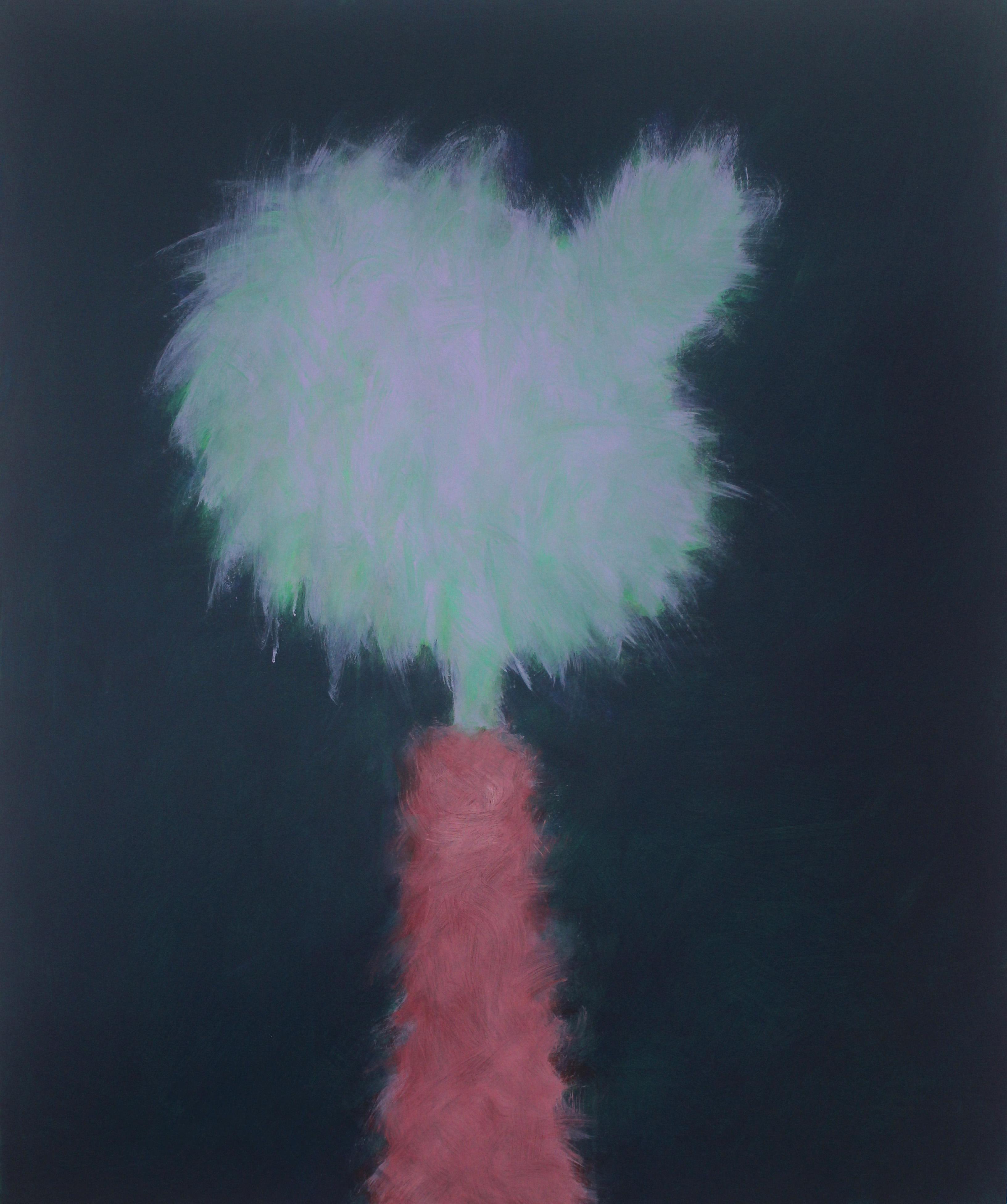 Acrylic on canvas 100x120 cm 2019