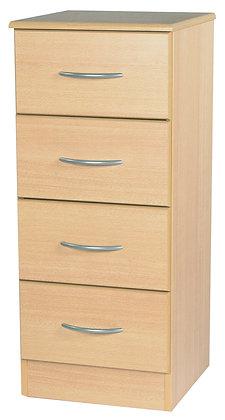 4 Drawer Locker