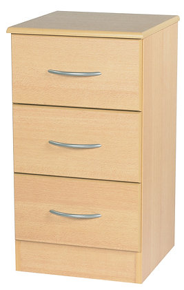 3 Drawer Locker