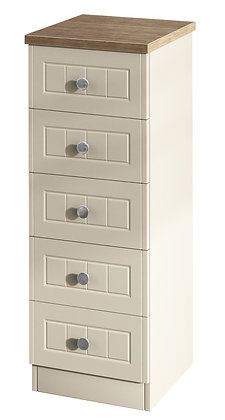 5 Drawer Locker