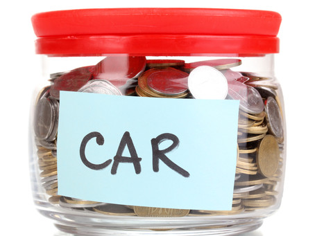 Car Money Saving Tips