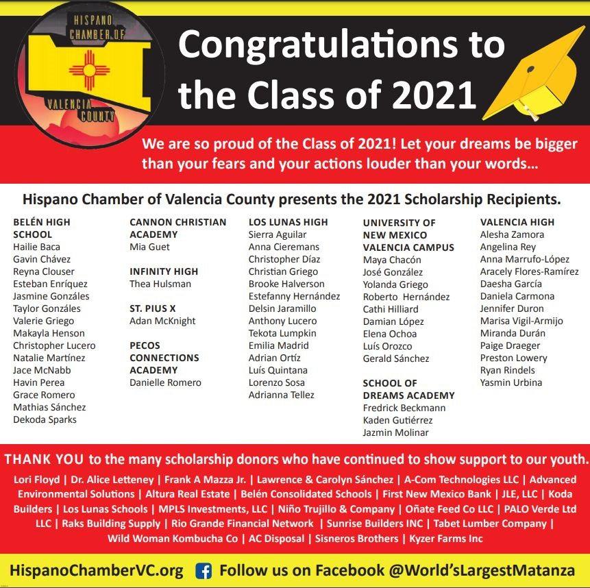 HCVC Scholarship_Thank You names2021.jpg