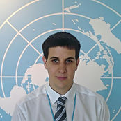 Qualified translator and interpreter based in Nancy, France