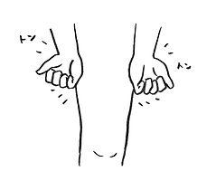 病気のサインは足裏で読む