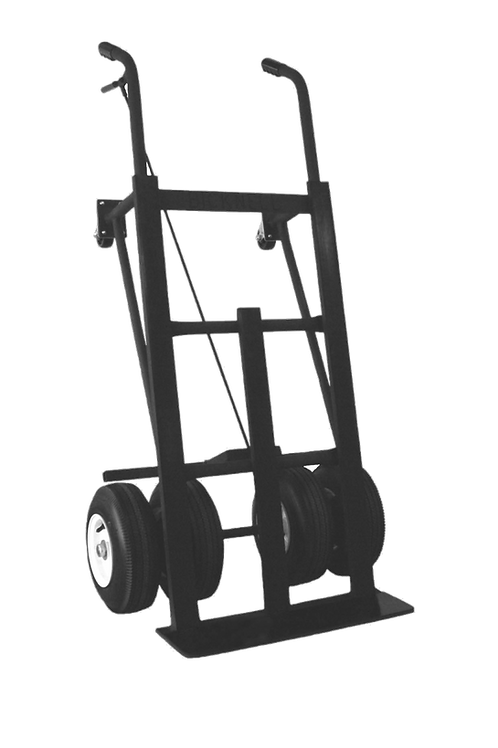 Hand Trucks with brakes