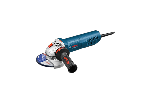 "Bosch 5"" Angle Grinder - Variable Speed"