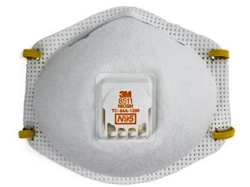 3M Dust Mask #8511