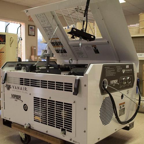 Vanair Viper G80 Air Compressor