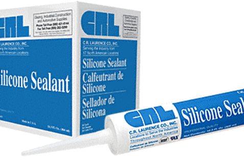 CRL Silicone Sealant