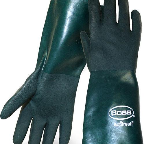 Heavy Duty Blasting Gloves