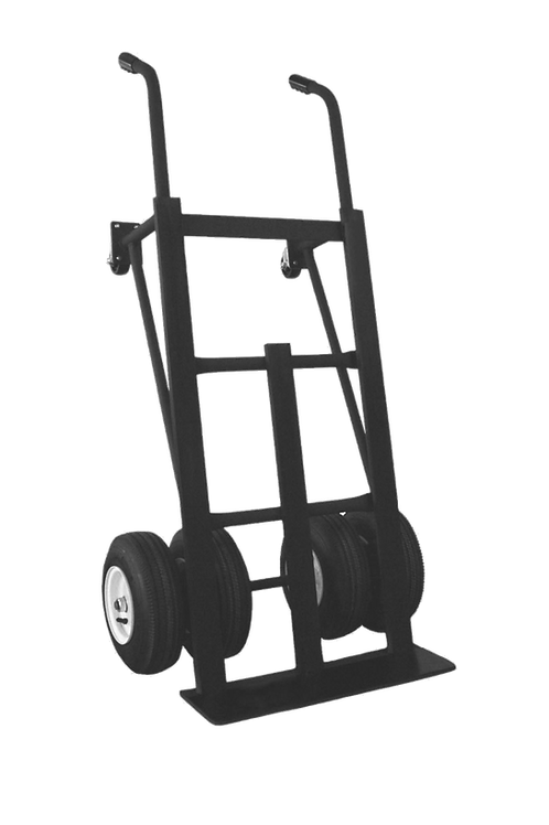 Hand Trucks without brakes