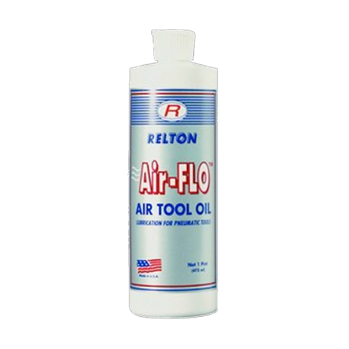 Relton Air Tool Oil