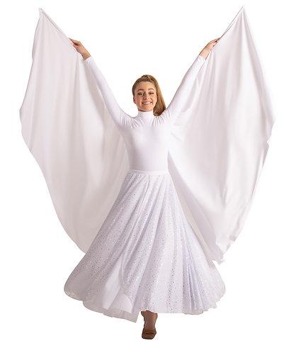 Angel wings/cape