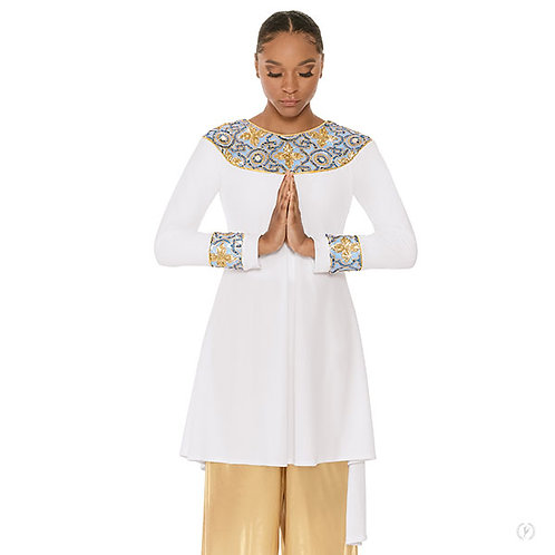 Womens Tabernacle Tunic