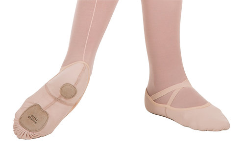 Body Wrappers Adult 4-Way TotalSTRETCH® Ballet Slipper- 248A