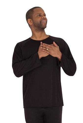 Men Pullover Shirt