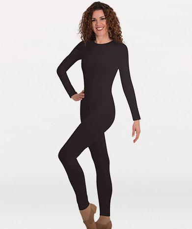 MicroTECH™ Long Sleeve Unitard