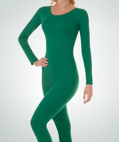 MicroTECH™ Long Sleeve Unitard