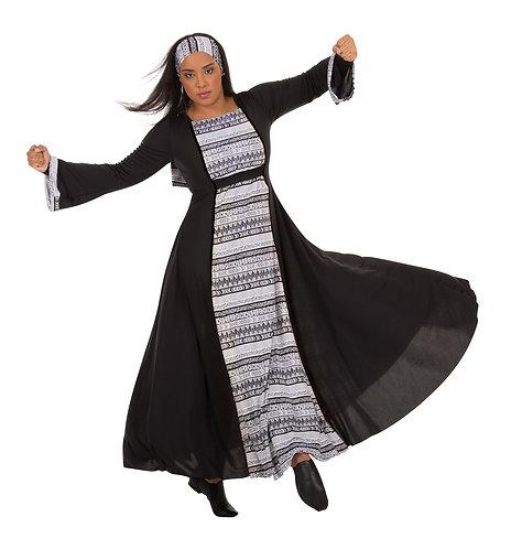 Tribal Simplicity Dress
