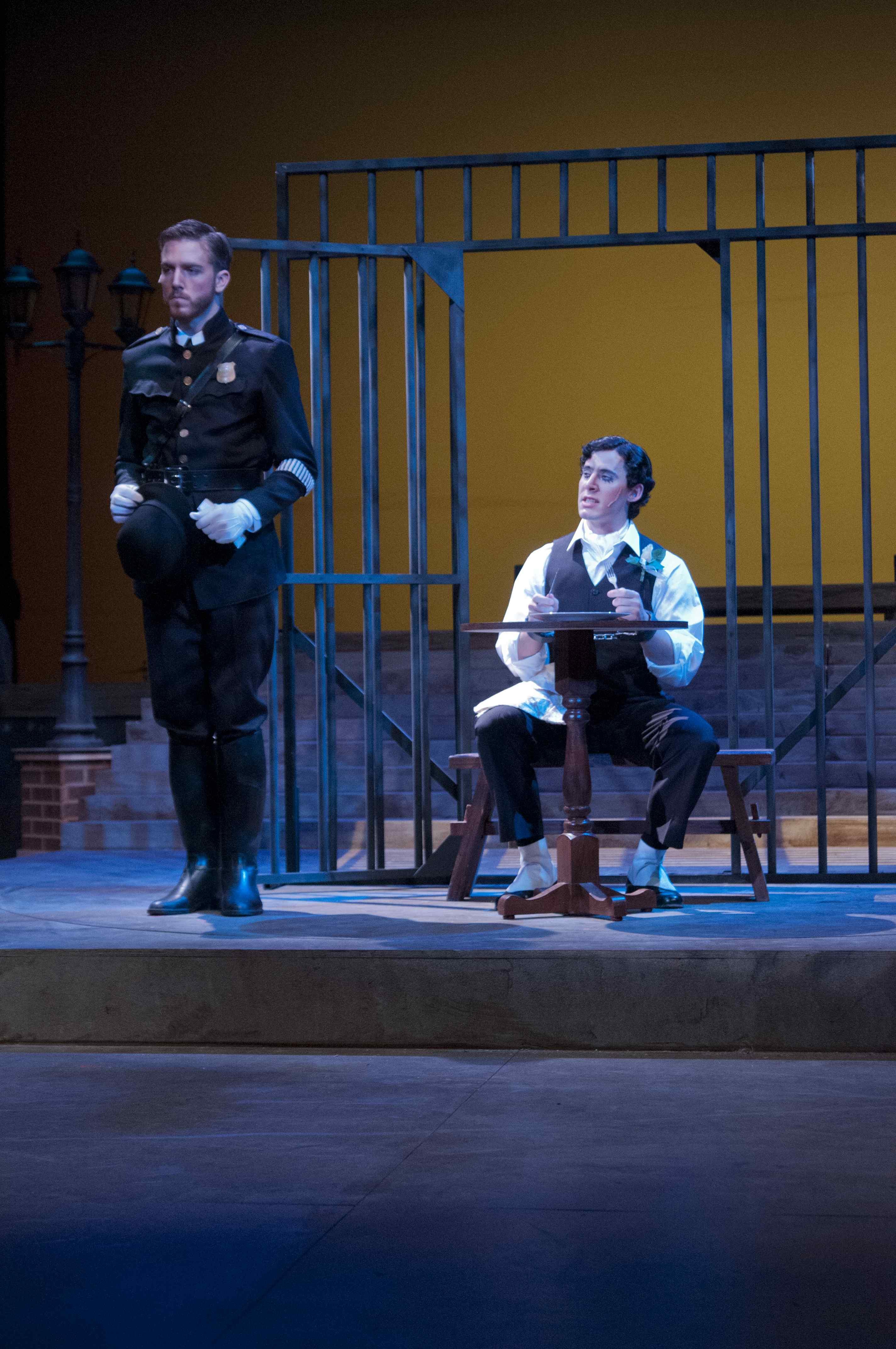 The Threepenny Opera (2012)