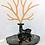 Thumbnail: Stag / Elk / resin / jewellery holder