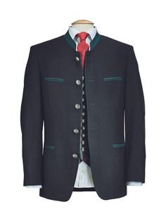 Hague suit