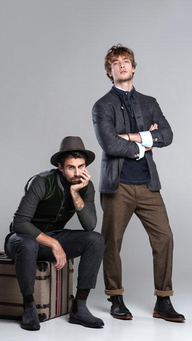 Weber & Frey