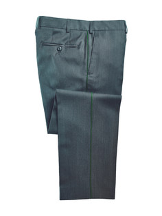 Auberg piping trousers