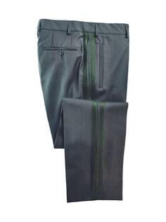 Auberg Lampasse trousers