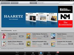 Apple Editor's Choice Apps 2013
