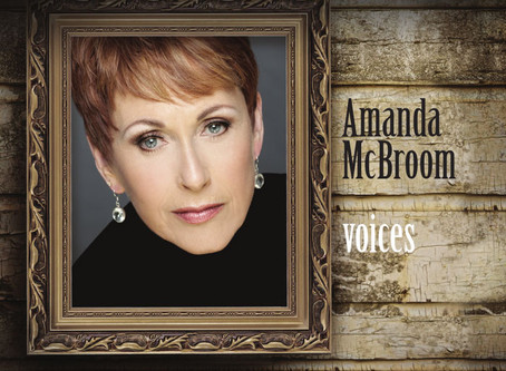 """Songwriter Amanda McBroom revisits her iconic, Golden Globe winning song, """"The Rose"""" as a"""
