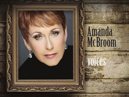 "Songwriter Amanda McBroom revisits her iconic, Golden Globe winning song, ""The Rose"" as a"