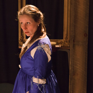 Desdemona (A Play about a Handkerchief)