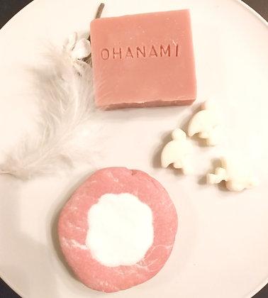 Ohanami - Coffret cadeau