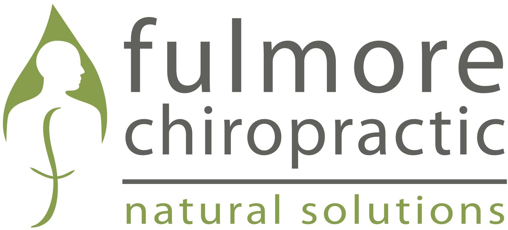 Dr. Fulmore Logo