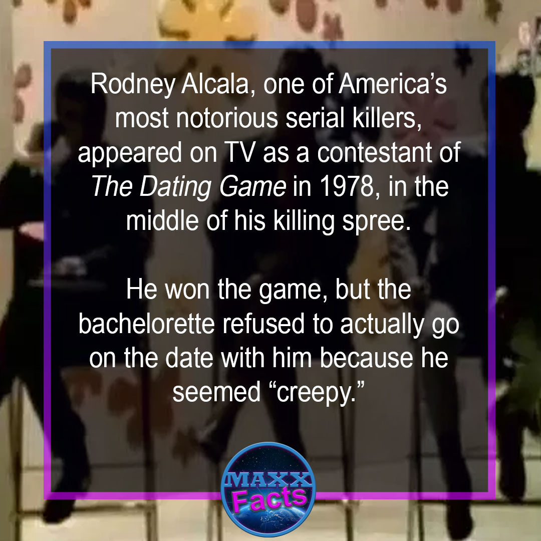 Dating show america
