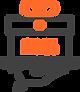 Caixa de presente com o símbolo de desconto ao centro, representando os benefícios do programa de indicação do software odontológico da Clinicorp.