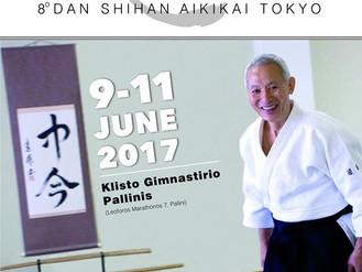 International Athens Aikido Seminar