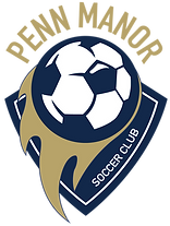 Penn Manor Soccer Club Logo